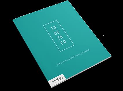 Follow-Up Devotional Journal