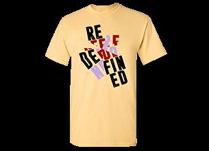 ORDERINGSYSTEM_ REDEFINED tshirt